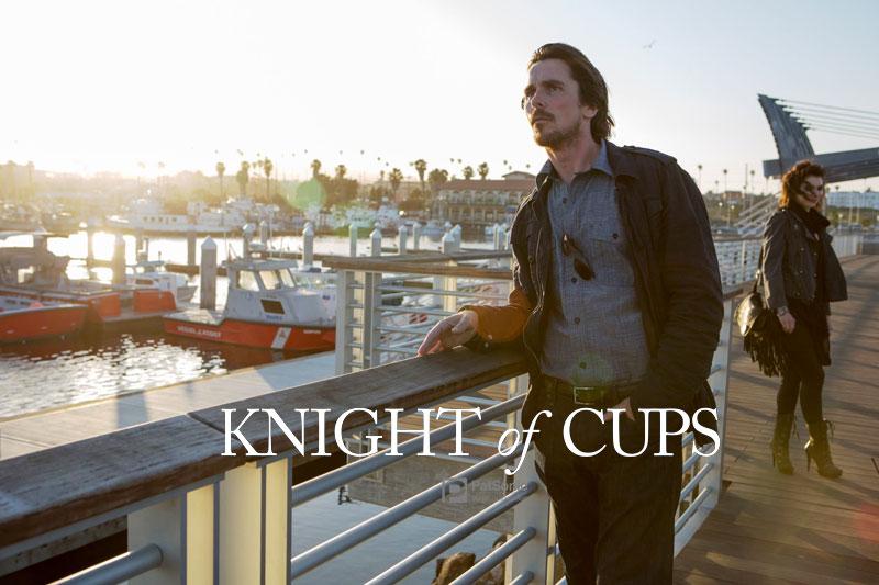 Review: Knight of Cups ผู้ชาย ความหมาย ความรัก  อีกหนังภาพสวยจาก Terrence Malick