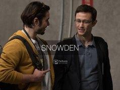 Review: Snowden อัจฉริยะจารกรรมเขย่ามหาอำนาจ | อิสรภาพคือชีวิต