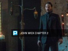 จอห์น วิค แรงกว่านรก 2