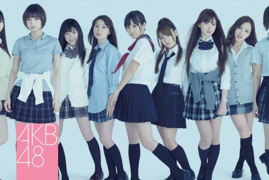 รวมมิวสิกวิดีโอเพลงของ AKB48 ที่เพราะที่สุด (ในใจของผม)