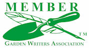 Member, Garden Writers Association