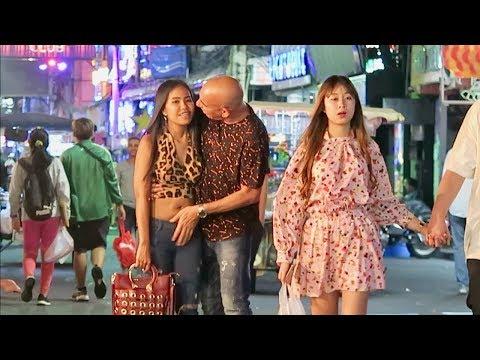 Pattaya After Midnight – Vlog 329