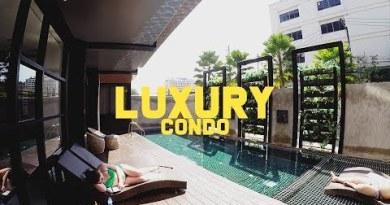 $550 Luxury Condo Chiang Mai Thailand Apartment June 2018