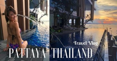 PATTAYA THAILAND DAY 1: Mytt Beach Hotel