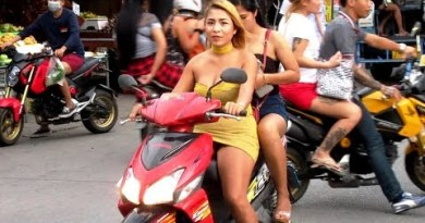 Beach Road Freelancers / Soi 6 and More – Pattaya Thailand