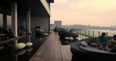 Hilton Hotel, Pattaya, Thailand