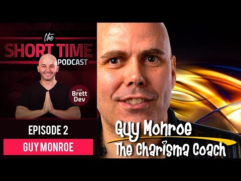 Thailand Expat and Online Coach (Guy Monroe) | Full Video Interview