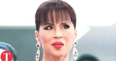 Interior The Controversial Existence Of Thailand's Princess Ubolratana