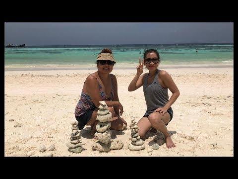 Pattaya Beach, Koh Lipe Thailand – Mali Resort $Forty eight.60 per evening