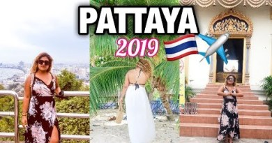Pattaya Thailand Fling Vlog 2019 | Coral island, Pattaya Walking Avenue, Nightlife & Extra