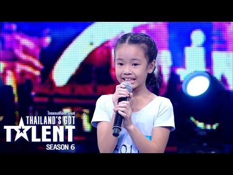 Thailand's Bought Skill Season 6 EP1 3/6