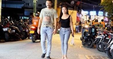 INDIATOWN In Pattaya Thailand