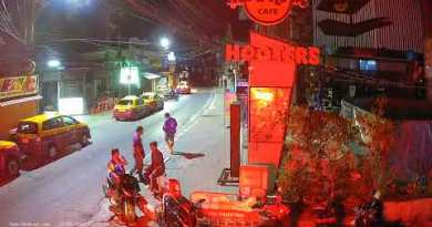 Absolut Ice Bar From Chaweng, Koh Samui, Thailand | Live HD Webcam | SamuiWebcam