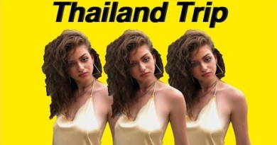 Thailand Time out | Dytto