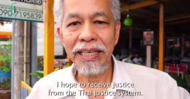 Thailand: Torture in the South