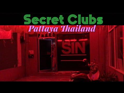 Secret Golf equipment in Pattaya Thailand