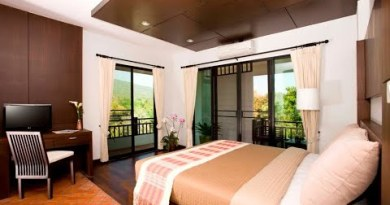 Is this the best Apartment in Chiang Mai ?