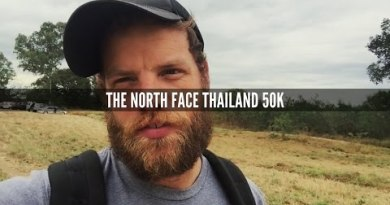Bustle #5 – The Thailand North Face 50k | #777Project