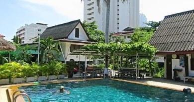 Condo Oasis, Pattaya Chalet, Pattaya, Thailand