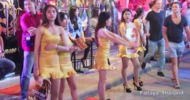 Pattaya Strolling Toll road – VLOG 120