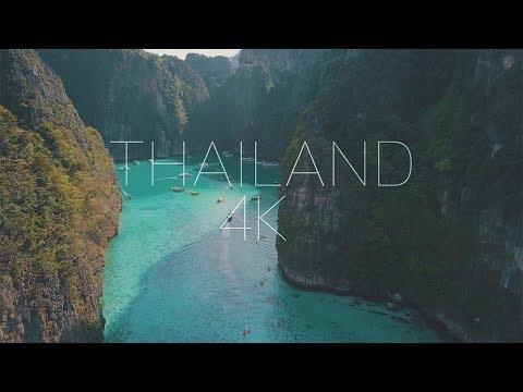 THAILAND – 4K