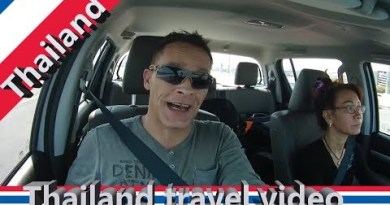 How and the put to rent a car in Thailand? (Moreover without bank card)