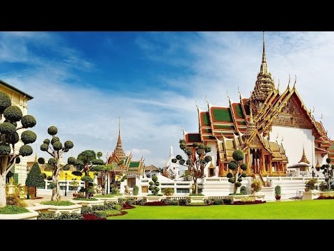 Bangkok, Thailand Inch E book – Must-Check Attractions
