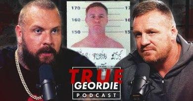 PRISONER IN THAILAND | Actual Geordie Podcast #117