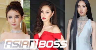 Why Are There So Many Trans Girls In Thailand? | ASIAN BOSS