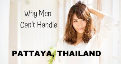 The Truth of Males on Shuttle in Pattaya, Thailand