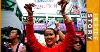 🇹🇭 Is Thailand's election democratic? | Interior Story