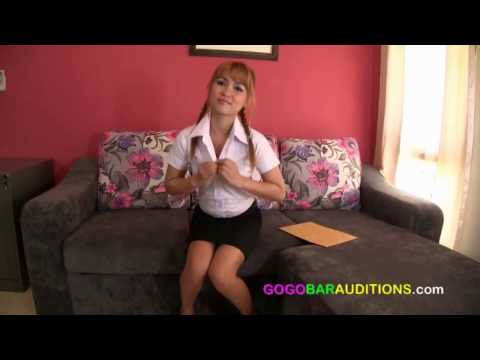 Pattaya nightlife video 4 one other day one other audition