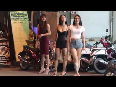 Pattaya Nightlife – Soi Honey, Soi Buakhao & Soi Diana