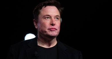 Elon Musk: 'I'm a Fucking Fool'