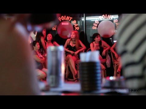 Pattaya Night time Out – Vlog 112 (Soi 6, 7, 8 & LK Metro)