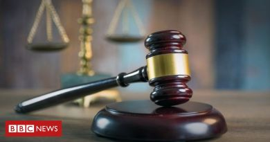 Thailand Thailand employ shoots himself in court docket after criticising machine