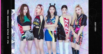 Rookie girl team ITZY to manufacture in Manila in December – ABS-CBN Recordsdata