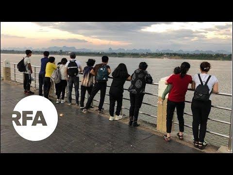 RFA Involving: 13 North Korean Defectors Attain Thailand | Radio Free Asia (RFA)