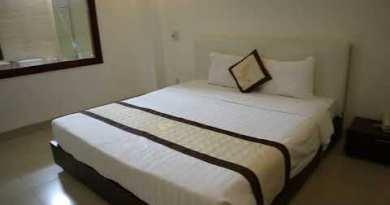 Massive Resort Room for $15 USD in Da Nang Vietnam – Cheap Downtown Resort