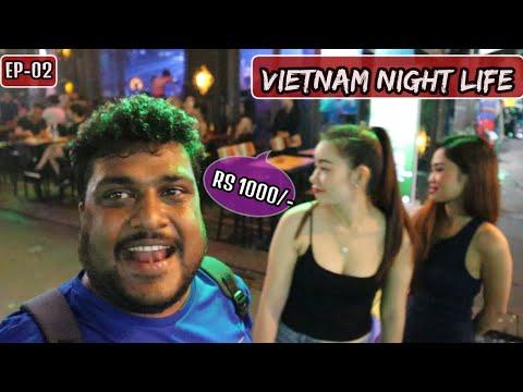 Vietnam Nightlife Girls Price Red Light District Vietnam 4k Pattaya Online