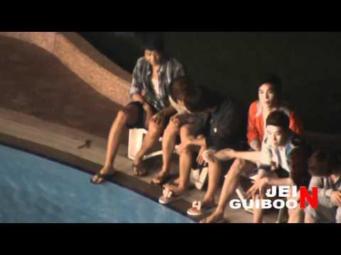 [Fancam] 110117 Minho – Adorable second Pattaya Thailand