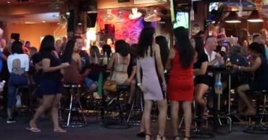 LK Metro Pattaya Thailand – Pattaya Nightlife