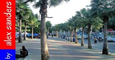 Pattaya Seashore Boulevard