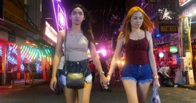 Pattaya 11pm to 5am – It will get MESSY!!!