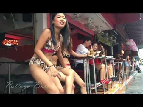 Soi 6 Jog-Thru Pattaya Thailand
