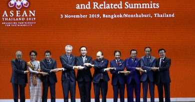 ASEAN leaders hope for exchange deal as economies sag on US-China spat – ABS-CBN Recordsdata