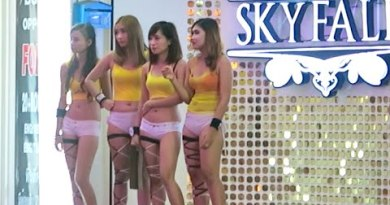 Pattaya Nightlife 2016 – VLOG 61