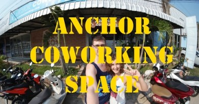 #05 Anchor Coworking (360 Video)