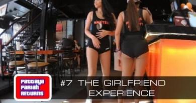 Pattaya Pariah Returns Portion 7 – The Lady friend Skills