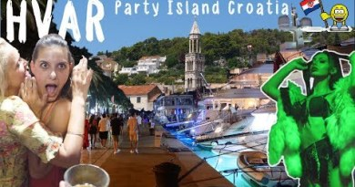 HVAR CROATIA NIGHTLIFE 🇭🇷 Bar Hop Tour, Carpe Diem Beach Membership